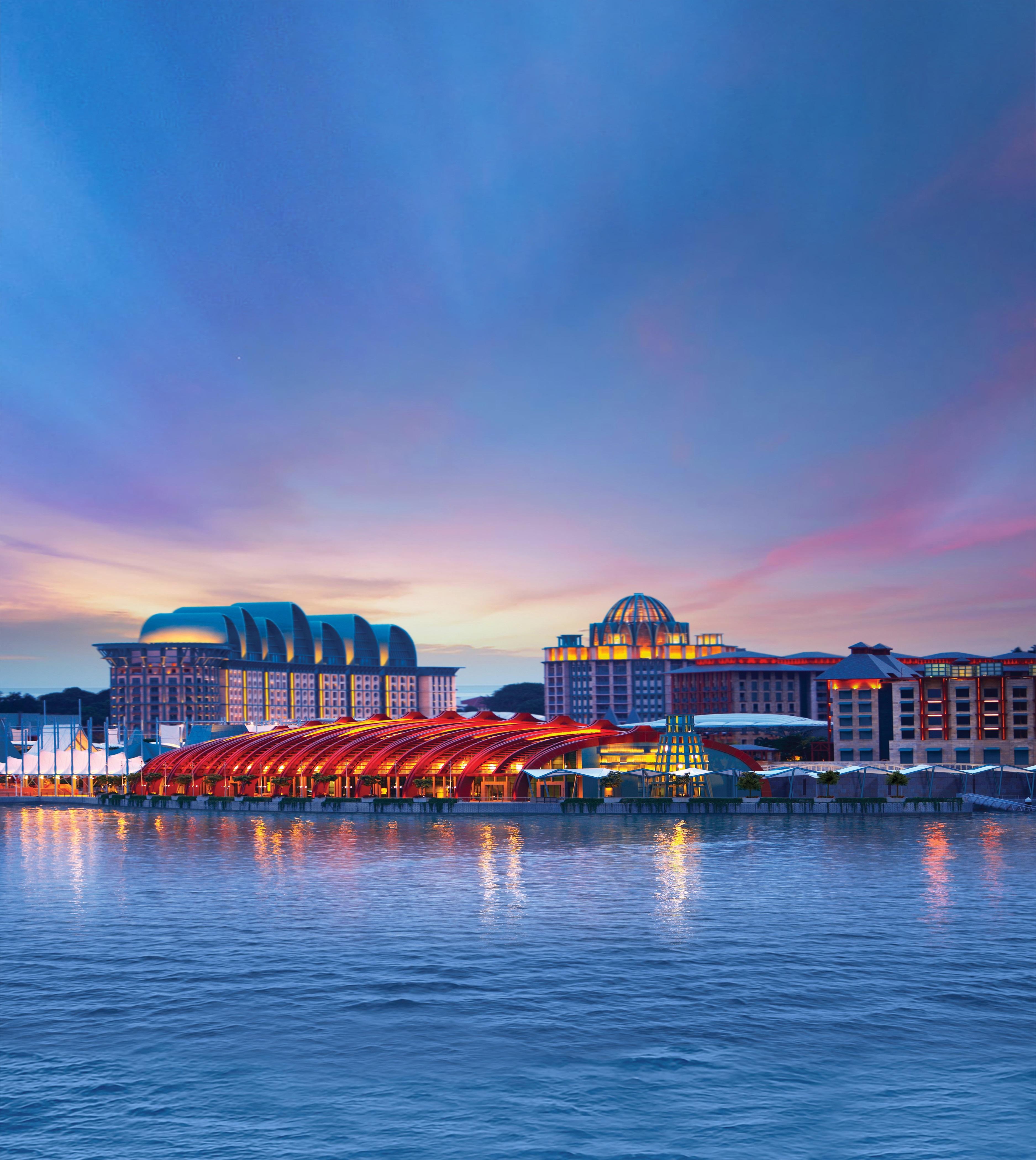 新加坡有什么好玩的,新加坡必游景点TOP10